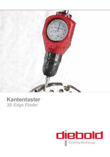 3D Edge Finder