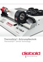 ThermoGripTM- Shrink Technology
