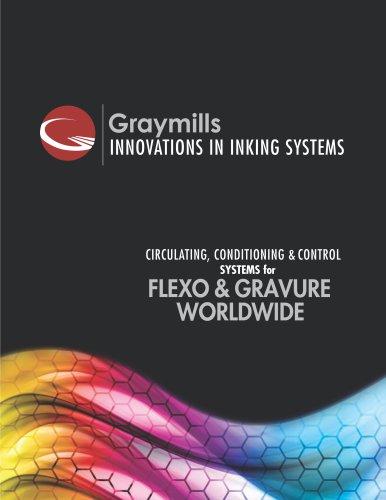 Graymills Ink Systems Catalog
