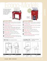 Graymills Parts Washer Catalog - 5
