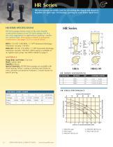Industrial Pump Catalog - 10