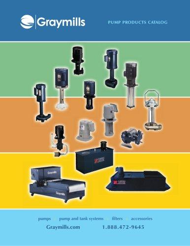 Industrial Pump Catalog