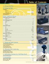 Industrial Pump Catalog - 3
