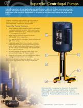 Industrial Pump Catalog - 5
