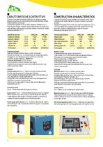 Electronic roll feeds - 2