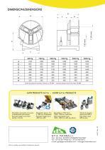 Heavy series decoilers ''SP'' - 4
