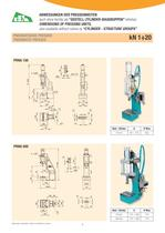 PNEUMATIC AND HYDROPNEUMATIC PRESSES - 9