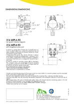 PRESS SAFETY VALVE WITH INTEGRATED ROTARY JOINT - 2