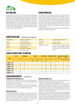 Press safety valves - 10
