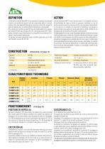 Press safety valves - 8