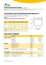 Press safety valves - 9