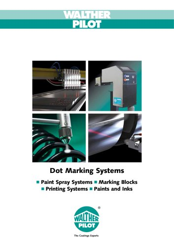 Dot Marking Systems