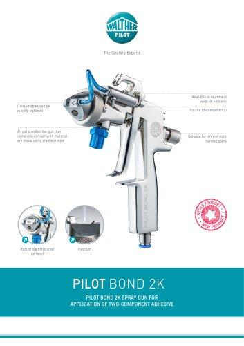 PILOT BOND 2K