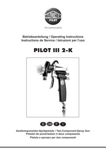 PILOT III 2K