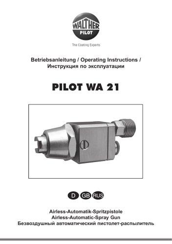 PILOT WA 21