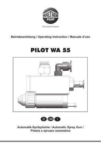 PILOT WA 55