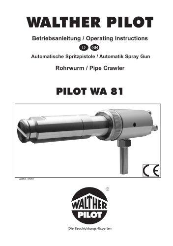 PILOT WA 81