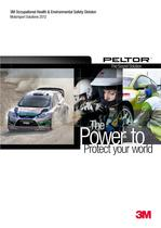 3M Peltor Rally Headset