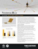POWERFOIL X2.0