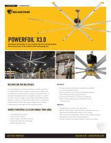 POWERFOIL® X3.0