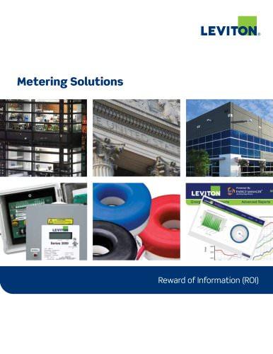 Metering Solutions Brochure