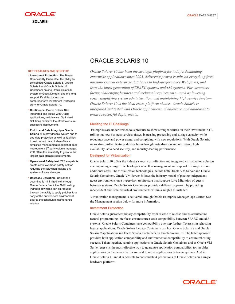 Solaris 10 Pdf