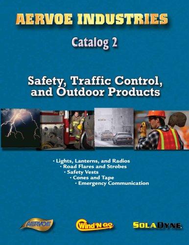 Aervoe Industries - Catalog 2