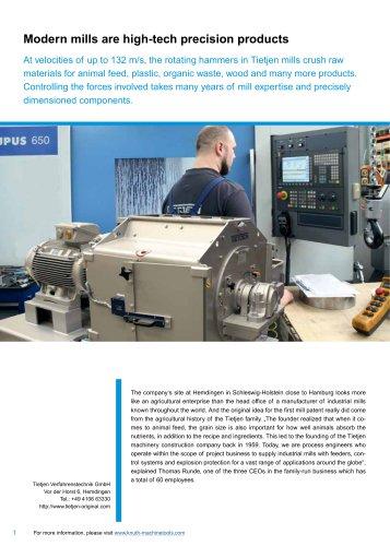 Customer Success Story: LUPUS 650