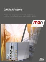 DIN Rail Systems