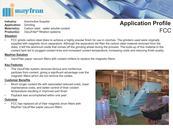 Vacufilter® Vacuum Media Filtration Systems