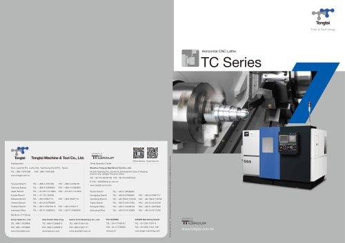 CNC LATHE / MILLING