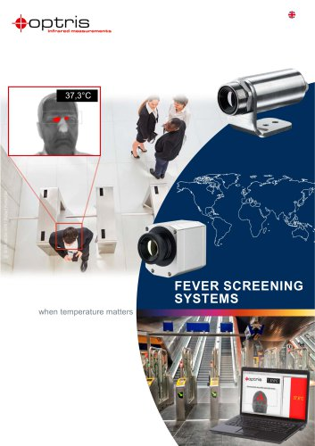 Fever Screening Systems