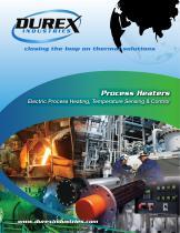 Process Heaters