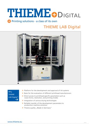 THIEME LAB Digital