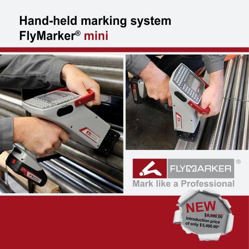 FlyMarker mini