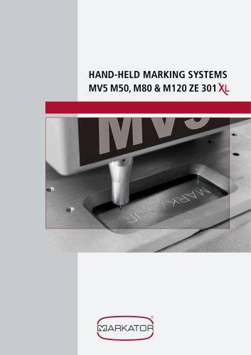 Markator MV5 M80
