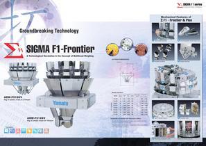 Dataweigh Sigma F1-Plus - 6