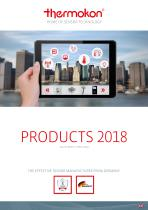 Products 2018