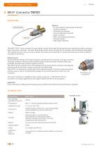 WEH® Connection solutions for the gas industry - 14