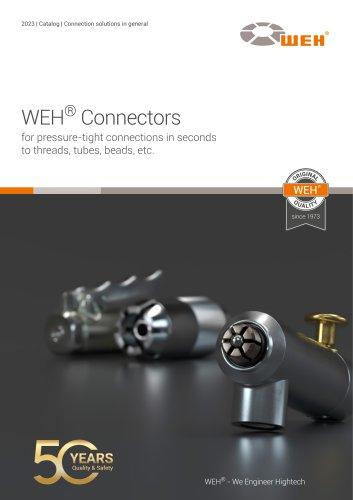 WEH® Connectors