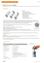 WEH® Connectors - 8