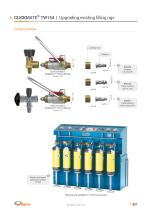 WEH® Connectors for the Breathing Air Industry - 7