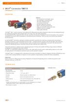 WEH® Connectors for Refrigeration and air conditioning - 8