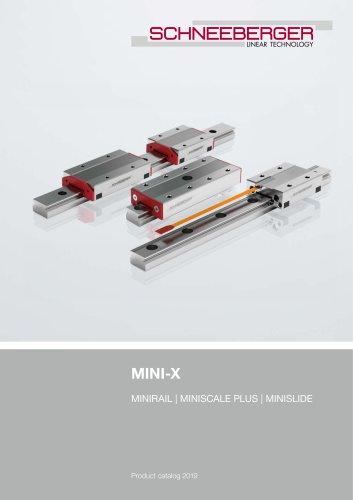 MINI-X