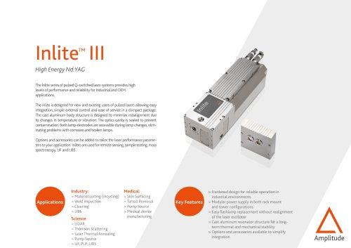Inlite III