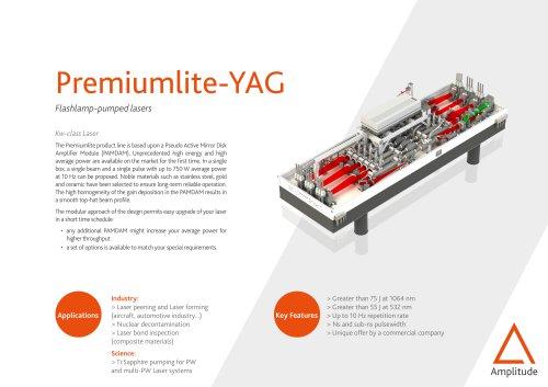 Premiumlite YAG
