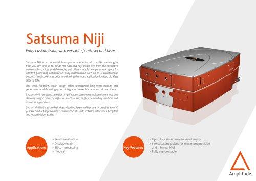 Satsuma Niji