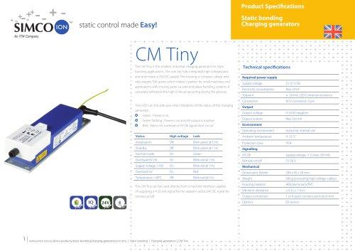 ChargeMaster Tiny (CM Tiny)