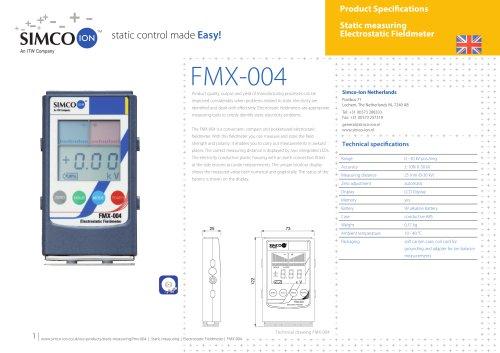 FMX-004