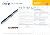 Performax Easy